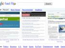Google presenta Fast Flip