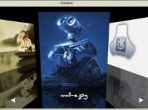 Previsualizador para GNOME estilo Quicklook