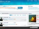iBox.fm, red social con música integrada