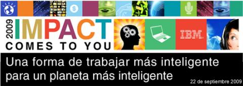 Impact comes to you
