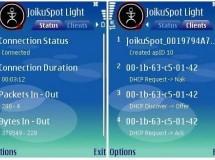 JoikuSpot, tu móvil se convierte en un punto de acceso a internet