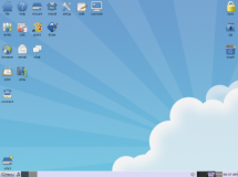 Lista la versión 4.3 de Puppy Linux