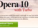Recién salido del horno, Opera 10