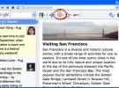 Google SideWiki, anotaciones a pie de página… web