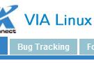 VIA se incorpora a la Fundación Linux