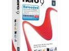 Nero 9 Reloaded, compatible con Windows 7