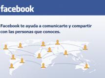 Facebook pierde datos de 150 mil usuarios