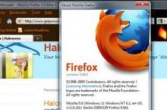 Firefox 3.6 Beta 1 disponible