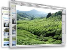 Gallery CMS: script open source para crear galerías de imágenes