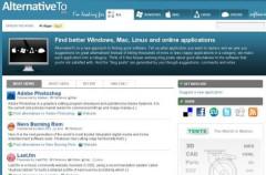 Encuentra fácilmente alternativas a programas que sólo están disponibles en Windows