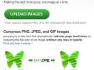 Punypng: aplicación online gratuita para optimizar imágenes