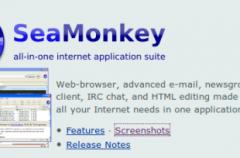 Ya está disponible SeaMonkey 2.0
