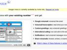Google ahora ofrece servicio gratuito de mensajes de voz