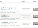 Mantén tus Plugins de Firefox actualizados con Plugin Check