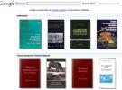 Google lanzará tienda de libros en línea