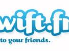 SwiftFM: escucha y comparte tus canciones favoritas por Twitter