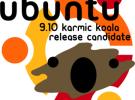 Ya está disponible el Release Candidate de Ubuntu 9.10 Karmic Koala