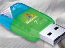 Windows 7 se podrá instalar desde un USB