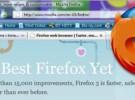 Integra Firefox en Aero con Glasser Pojo