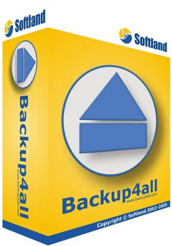 Backup4all Professional, para que no pierdas nada
