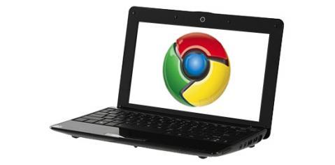 Chrome Netbook