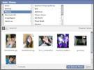 Facebook trata de mejorar su sistema de subida de fotos