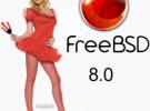 FreeBSD 8.0 final ya se puede descargar