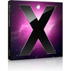 Apple ya está desarrollado Mac OS X 10.7