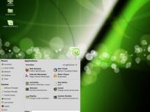Linux Mint 8 ya está disponible