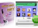 Music MP3 GET, mucha música a tu alcance