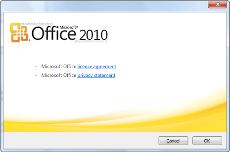 Office Mobile 2010