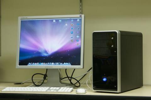 OpenMac, un clon de Mac