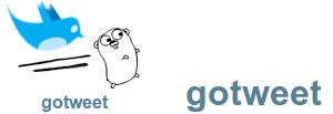 El primer programa escrito en GO es un cliente de Twitter