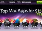 MacHeist ofrece 6 aplicaciones gratis para Mac