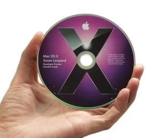Mac OS X 10.6.2 Snow Leopard ya disponible