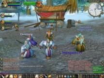 Aparece un troyano que roba las contraseñas de World of Warcraft
