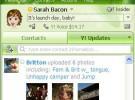 Yahoo! Messenger 10 abandona la beta y ya está disponible