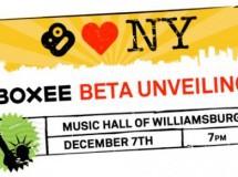 La versión Beta de Boxee estará disponible a partir de este 7 de diciembre