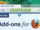 Se actualiza la maqueta de diseño para Firefox 4