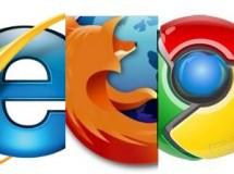 Google Chrome ya es el tercer navegador más usado
