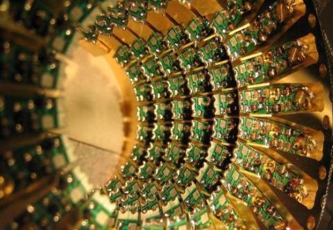 Google muestra un algoritmo de búsqueda cuántica el cual promete ser súper rápido