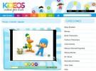 Kideos, un Youtube para niños
