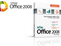 Descarga gratis SoftMaker Office 2008