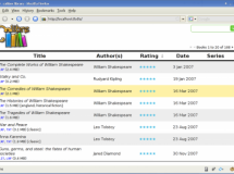 Calibre, o como organizar tu biblioteca digital eficazmente