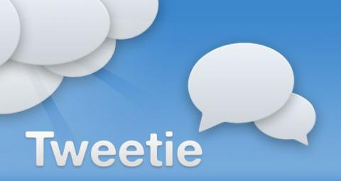 Tweetie 2.1 disponible en la App Store