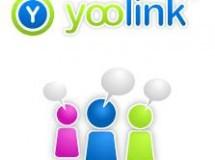 Yoolink, para compartir enlaces a través de Twitter y Facebook