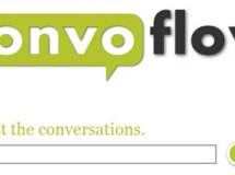 Convoflow, para buscar en las redes sociales