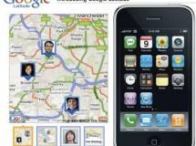 ¿Por qué Apple no aprobó la aplicación de Google Latitude para el iPhone?