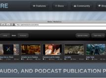 MediaCore: Plataforma libre para publicar vídeos, audio y podcast