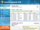 Antivirus falso simula ser Microsoft Security Essentials